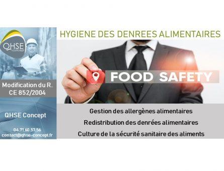 Hygiène alimentaire