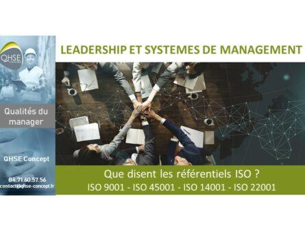 Management et Leadership-Daniela