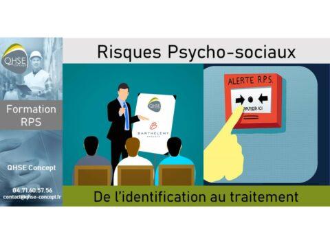 Formation RPS - Lise